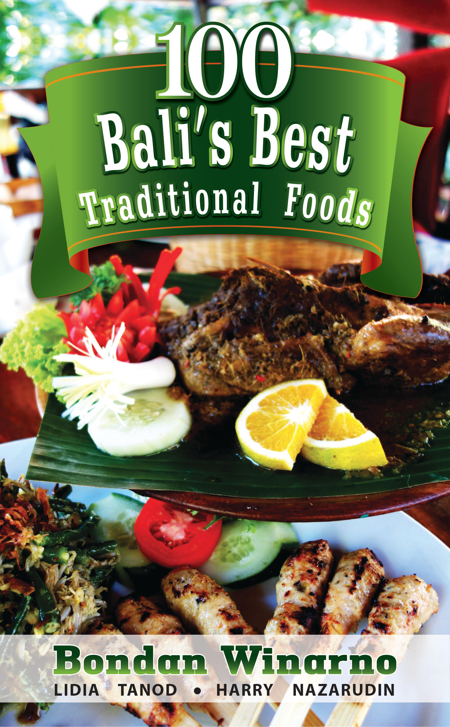 Books 100 balis best traditional food forumfinder Images